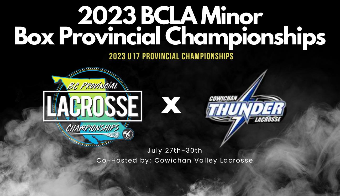 BC Lacrosse Association (BCLA) | British Columbia, Canada